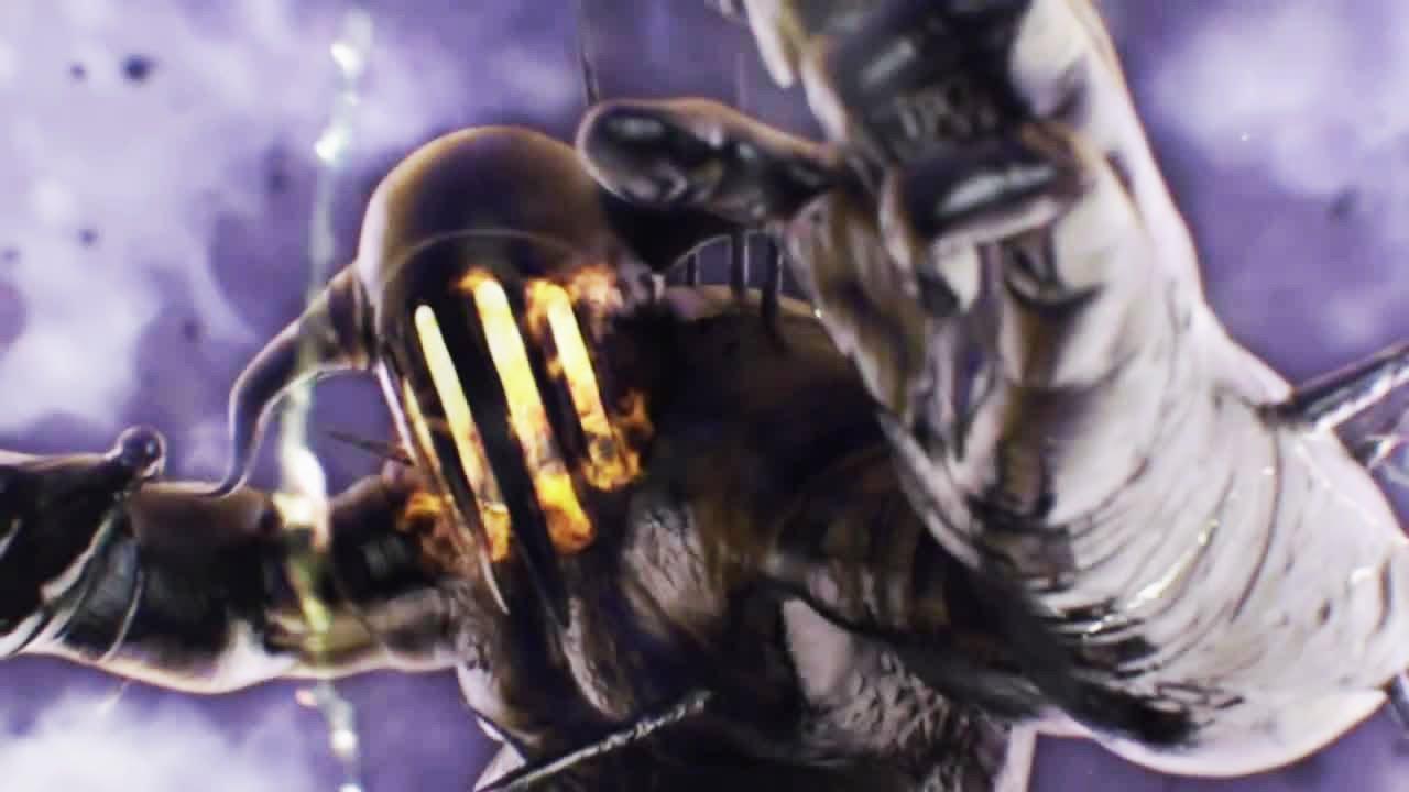 God of War Ascension Hades God Trailer - YouTube
