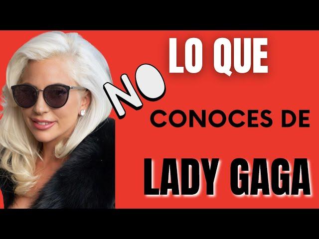 ¿Quién es Lady Gaga? - El Aviso Magazine 2021
