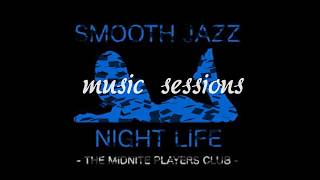Gambar cover Smooth jazz and R & B in the night