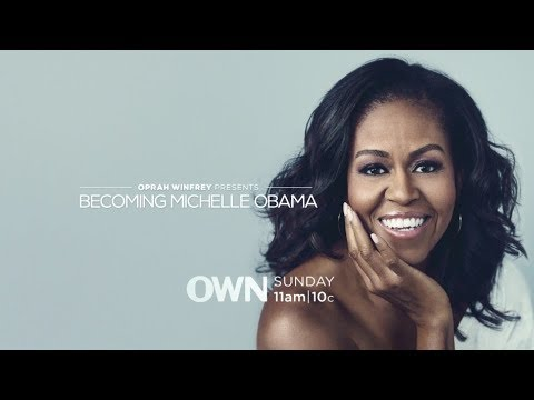 Willie Moore Jr. - Oprah Winfrey Presents: Becoming Michelle Obama Encore Presentation