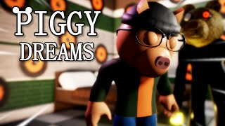 ROBLOX PIGGY DREAMS!! Pony's Insolence...