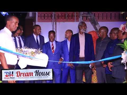 HOTEL DREAM HOUSE AND RESTAURANT COFFEE IN MOQADISHO SOMALIA