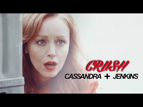 Cassandra + Jenkins | Crush