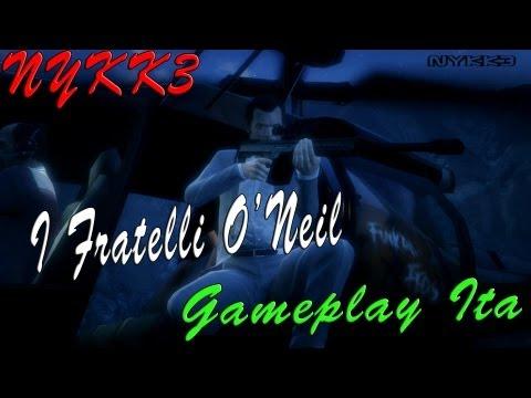 GTA 5 - Gameplay Ita HD - Missione Assassinare I Fratelli O'Neil