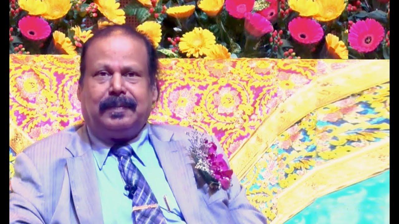 18 Yoga Siddar Song By Bhavani Ramamoorthy
