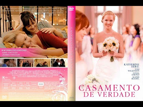 🎬 Casamento de Verdade - Romance em HD (2016) from YouTube · Duration:  1 hour 31 minutes 3 seconds