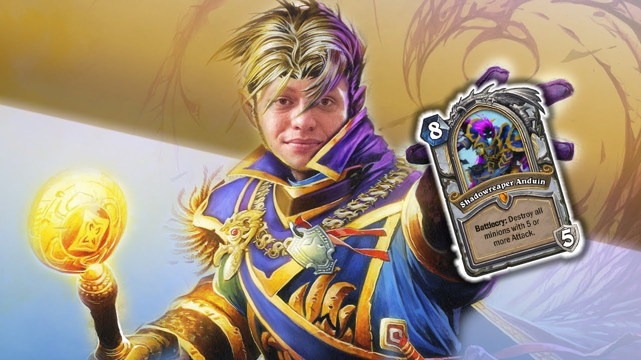 StanCifka Decks - Hearthstone Top Decks