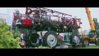AGRO-2016 TITAN MACHINERY UKRAINE