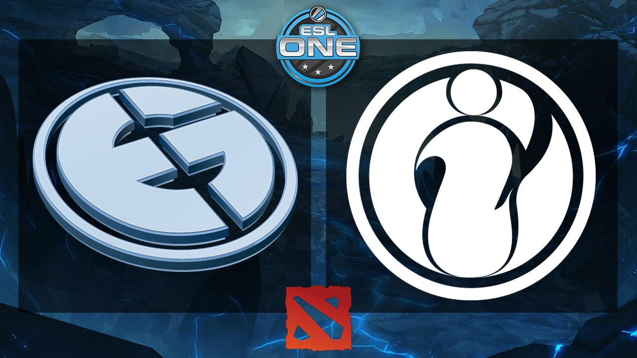 Dota  Eg Vs Ig Esl One Frankfurt  Seeding Match
