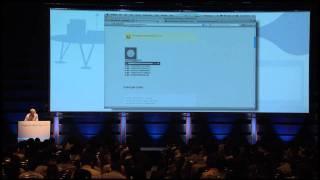 Google Developer Day 2010 Japan : HTML5 についての最新情報 thumbnail