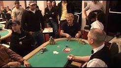 Poker Landesmeisterschaft Vorarlberg im CCC Bregenz 2009