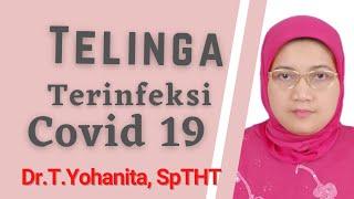 THT: Otitis Eksterna | Medulab.