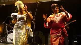 Odemba Ok Jazz Sam Mangwana Afrikafestival Hertme 2016.mp3