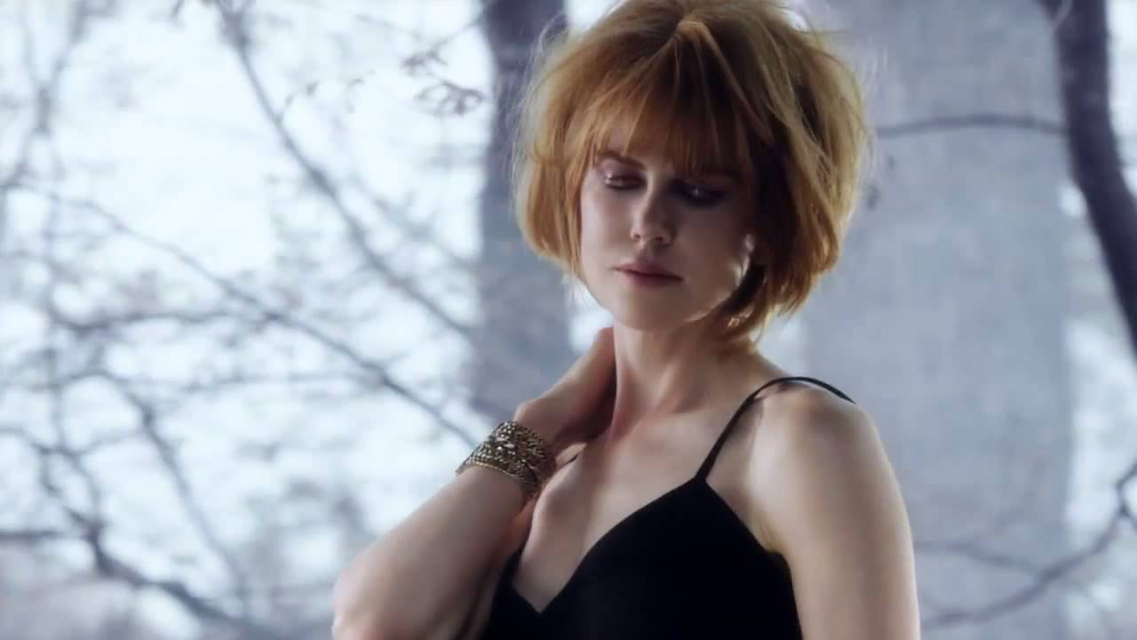 Nicole Kidman voor Jimmy Choo Autumn/Winter 2013 ...