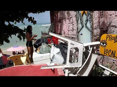 Praia De Pipa Tibau Do Sul RN  Paraiso