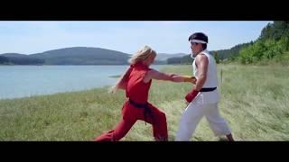 Chiến Binh Đường Phố- Nắm Đấm Tử Thần- Full HD Thuyết Minh