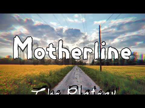 The Plateau - Motherline (official track)