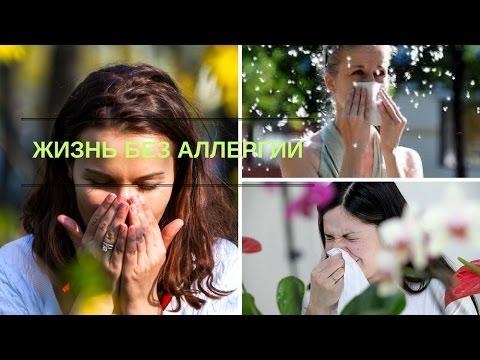 Аллергия. Причины, симптомы, развитие, диагностика
