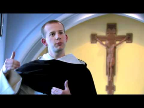 Dominican Vocations: Bro. Raymund OP - With Great Joy