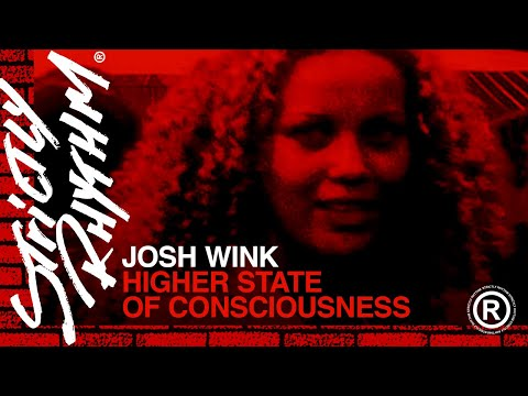 Josh Wink - Higher State Of Consciousness (Official HD Video)