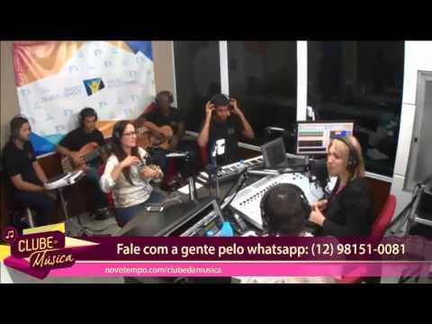 Clube da Música - Cíntia Alves
