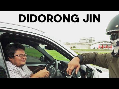Plug-in Hybrid Pertama di Indonesia