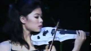 Vanessa Mae   Fantasy on a theme from Caravans   YouTube