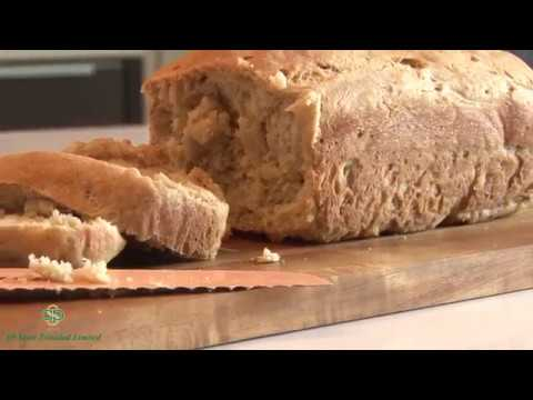 Learn to make Gluten Free Vegan Sandwich Bread