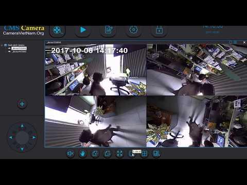 Hướng Dẫn Tải Và Cài đặt Phần Mềm  Xem Camera YYP2P , Yoosee  Trên Máy Tính PC Phiên Bản Việt Hoá