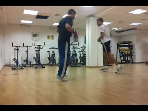 Gimnasio moscardo 2013 youtube for Gimnasio moscardo