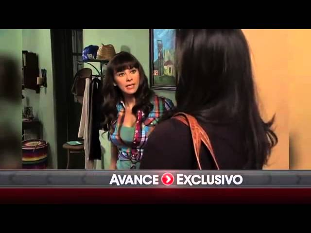 La Patrona - Avance Exclusivo Cap. 17 Videos De Viajes