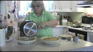 How To Make Butterscotch Pie