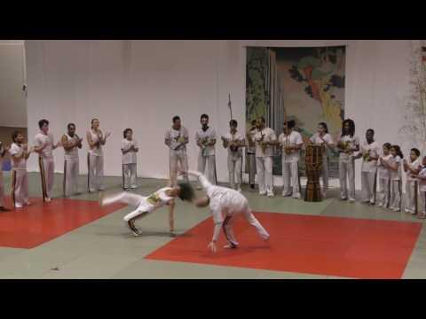 Gam2017 Capoeira