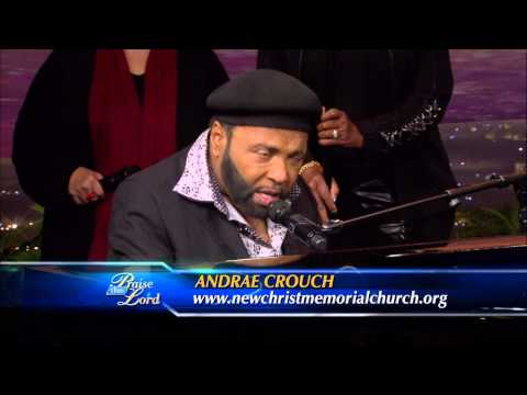 Andrae Crouch | Sings Through It All