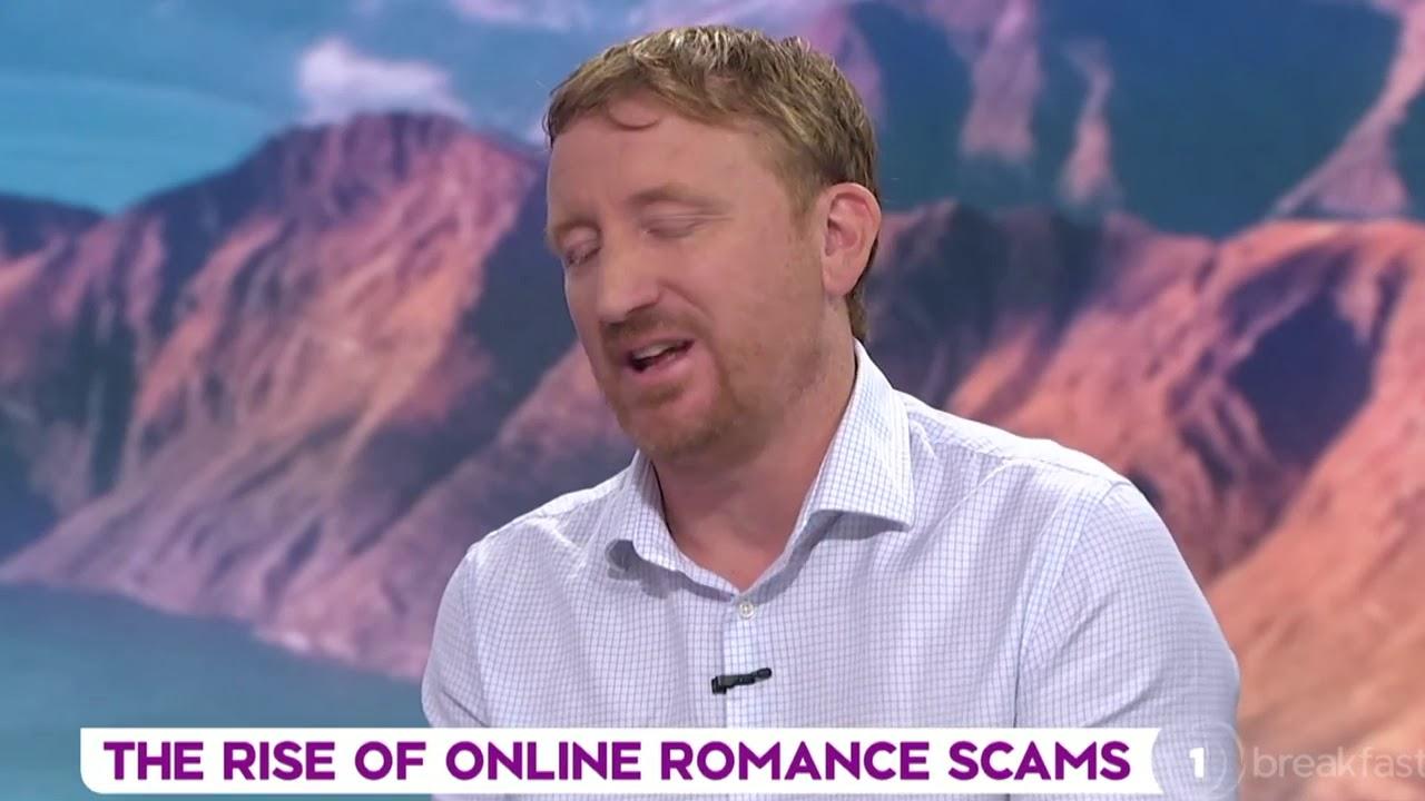 Romance scamming liste 2019