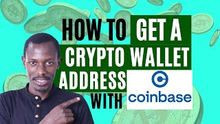 How to Create a New Wallet Address on Coinbase