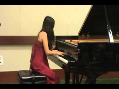 Rachmaninoff Elegie Op.3 No.1