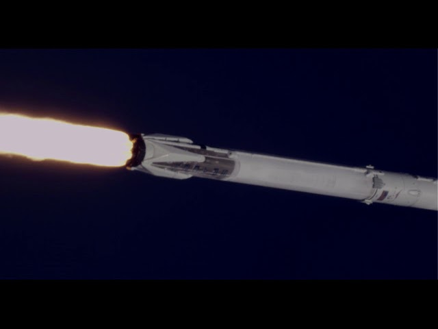 Thông tin vụ phóng SpaceX CRS-13: ngày 15 /12/ 2017