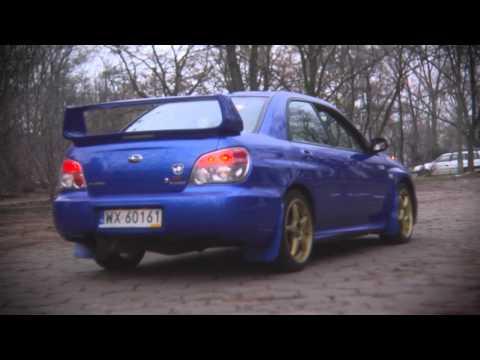 Subaru Impreza WRX'06