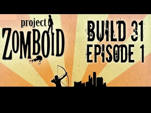 project zomboid episode 1