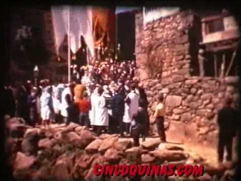 Sabugal - Quintas de S.  Bartolomeu - 1963