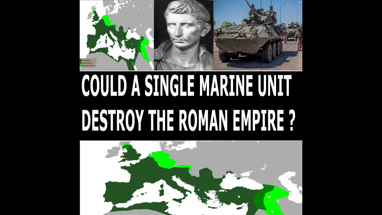 Single us marines