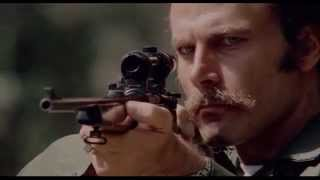 Hitch-Hike (Autostop rosso sangue) - Corinne Clery, Franco Nero clip