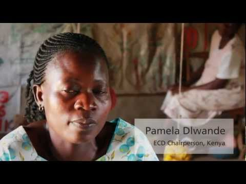 Changing Child Care in Africa: a short look at the REPSSI Distance-Learning Certificate