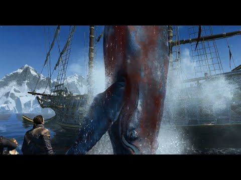 Assassin's Creed: Rogue Episode 36