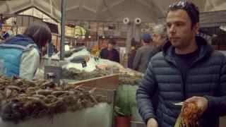 Шефмаркет: Лучшие шефы. Matteo Lai