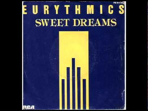 Eurythmics - I Could Give You (a Mirror) (alternate 1983)