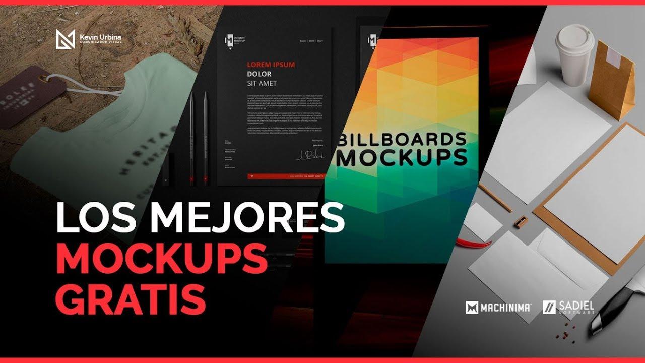 Download Mockups Gratis Para Descargar Yellowimages