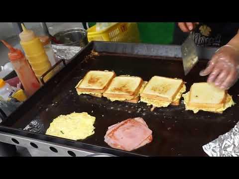 Street Food Di Korea Selatan #  Ide Bisnis Kuliner