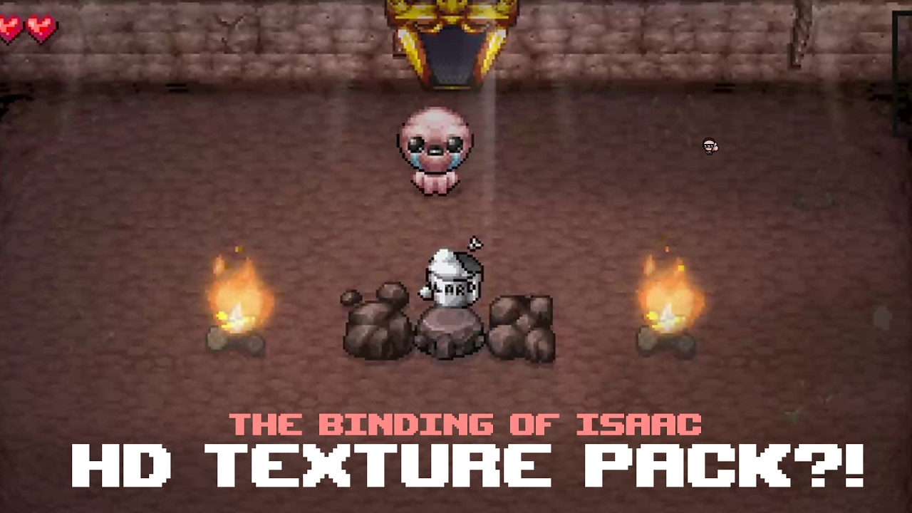 mods para the binding of isaac afterbirth plus